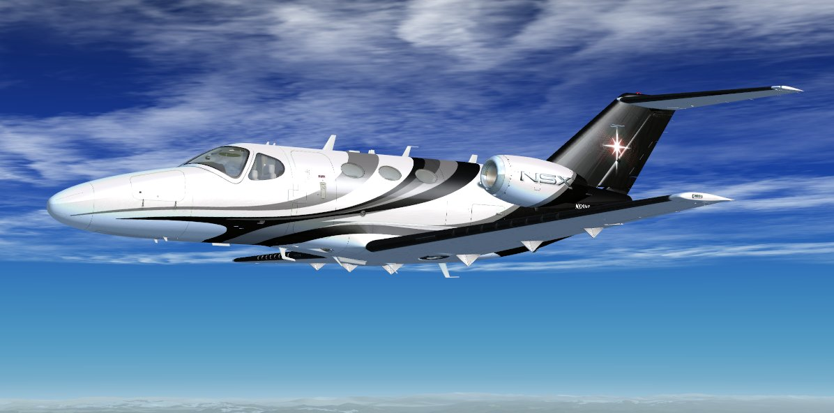 north star executive's new mustang - citation mustang forum